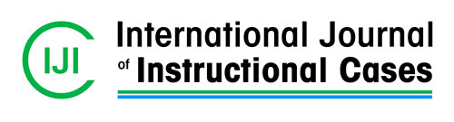 International Journal of Instructional Cases logo